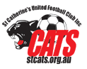 Just-In Time Electrical - St Cats Logo